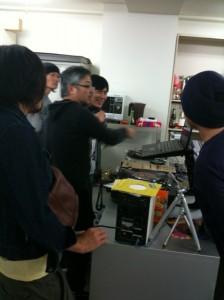 Tanta DJ教室